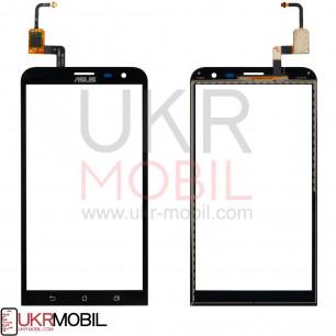 Сенсор (тачскрин) Asus ZenFone 2 Laser ZE601KL , Z011D, Black