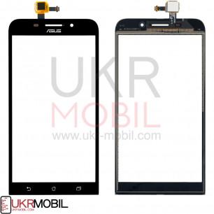 Сенсор (тачскрин) Asus Zenfone Max ZC550KL, Black