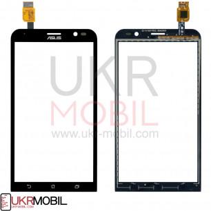 Сенсор (тачскрин) Asus ZenFone Go ZB551KL, Black