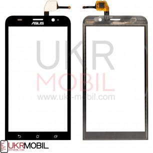 Сенсор (тачскрин) Asus Zenfone 2 Deluxe ZE551ML, Z00AD, Black