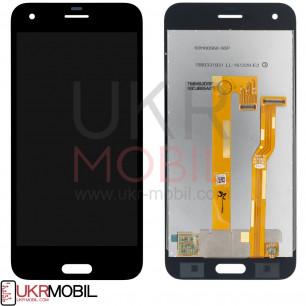 Дисплей HTC One A9s, с тачскрином, Black