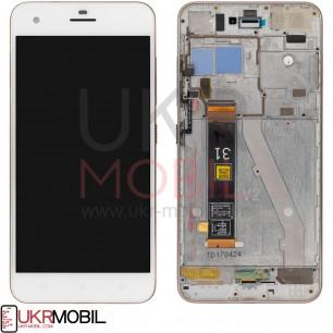 Дисплей HTC Desire 10 Pro с тачскрином, White