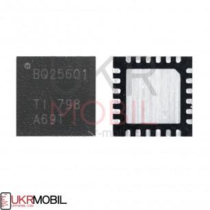 Микросхема контроллер зарядки BQ25601, Lenovo, Huawei, Meizu, Xiaomi