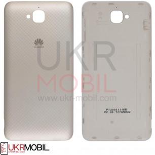 Задняя крышка Huawei Y6 Pro, TIT-U02, Honor 4C Pro, TIT-L01, Gold