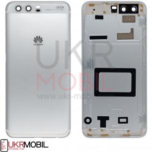 Задняя крышка Huawei P10 (VTR-L29), White