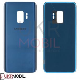 Задняя крышка Samsung G960 Galaxy S9, Blue