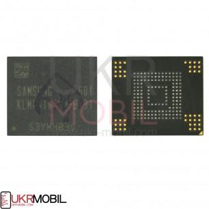 Микросхема памяти Samsung KLM8G1WEPD-B031, 8GB