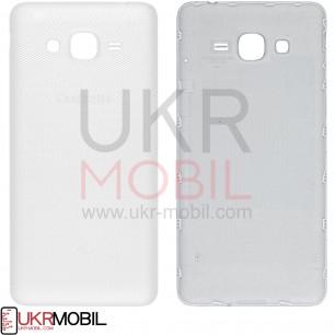 Задняя крышка Samsung G532 Galaxy J2 Prime, White