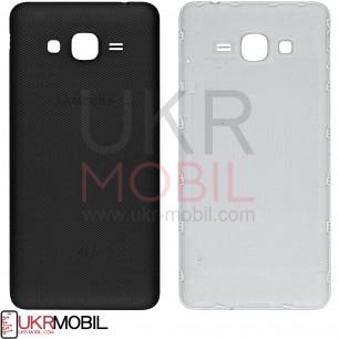 Задняя крышка Samsung G532 Galaxy J2 Prime, Black