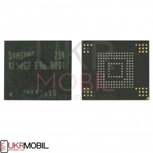 Микросхема памяти Samsung KLM8G2FE3B-B001