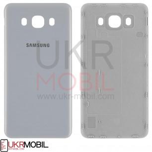 Задняя крышка Samsung J710 Galaxy J7 2016, High Copy, White