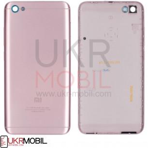 Задняя крышка Xiaomi Redmi Note 5a, Pink