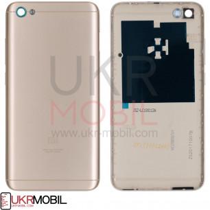 Задняя крышка Xiaomi Redmi Note 5a, Gold