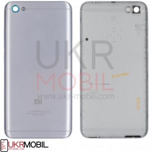 Задняя крышка Xiaomi Redmi Note 5a, Grey