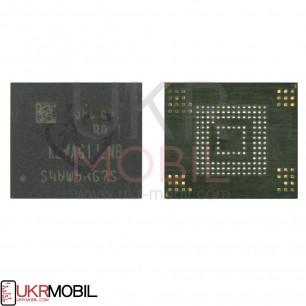 Микросхема памяти Samsung KLMAG1JENB-B031, 16GB