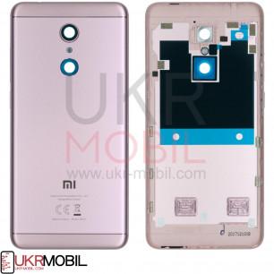 Задняя крышка Xiaomi Redmi 5, Pink
