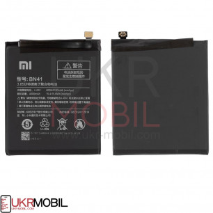 Аккумулятор Xiaomi Redmi Note 4, BN41, (4000mAh)