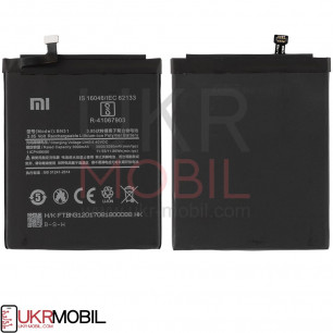 Аккумулятор Xiaomi Mi A1, Redmi Note 5A, Redmi Note 5A Prime, Redmi S2, BN31, (3080mAh), High Copy