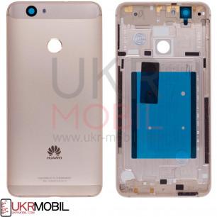 Задняя крышка Huawei Nova (CAN-L11), Gold
