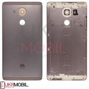 Задняя крышка Huawei Mate 8 (XT-L09, NXT-L29A), Mocha Gold