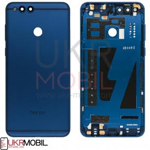 Задняя крышка Huawei Honor 7X (BND-L21), Blue