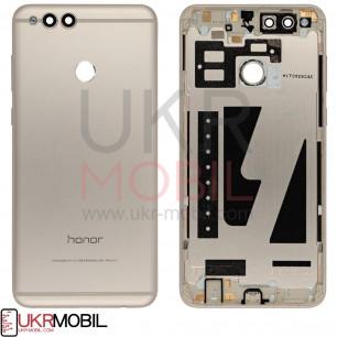 Задняя крышка Huawei Honor 7X (BND-L21), Gold