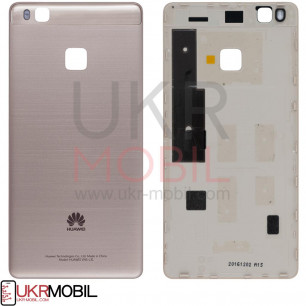Задняя крышка Huawei P9 Lite (VNS-L21, VNS-L31), Original PRC, Gold