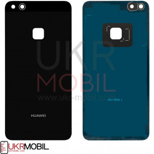 Задняя крышка Huawei P10 Lite (WAS-L21), High Copy, Black