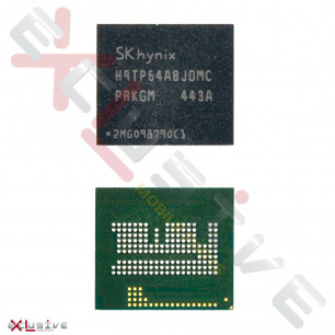 Микросхема памяти SKHynix H9TP64A8JDMCPR-KGM