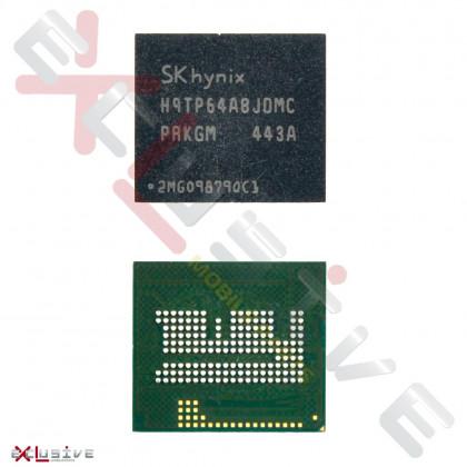 Микросхема памяти SKHynix H9TP64A8JDMCPR-KGM - ukr-mobil.com