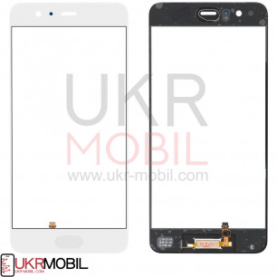 Сенсор (тачскрин) Huawei P10 Lite (WAS-L21, WAS-LX1, WAS-LX1A), White