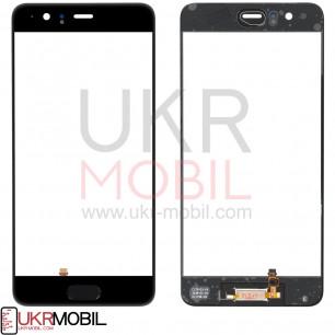 Сенсор (тачскрин) Huawei P10 Lite (WAS-L21, WAS-LX1, WAS-LX1A), Black