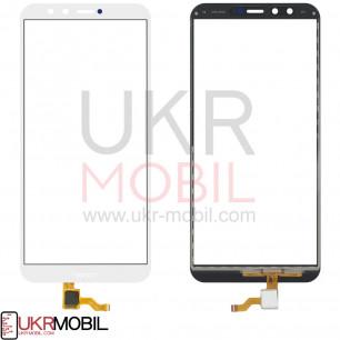 Сенсор (тачскрин) Huawei Honor 9 Lite ( LLD-L31, L11, TL10, AL10, AL00), High Copy, White