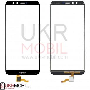 Сенсор (тачскрин) Huawei Honor 9 Lite ( LLD-L31, L11, TL10, AL10, AL00), High Copy, Black