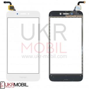 Сенсор (тачскрин) Huawei Honor 6A  (DLI-AL10, DLI-TL20), White