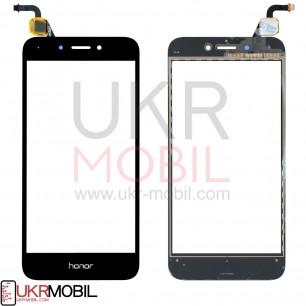 Сенсор (тачскрин) Huawei Honor 6A  (DLI-AL10, DLI-TL20), Black