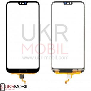 Сенсор (тачскрин) Huawei Honor 10 (COL-L29), Black