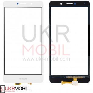 Сенсор (тачскрин) Huawei GR5 2017 (BLL-L23), Honor 6X (BLN-L21), Mate 9 Lite, White