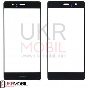Стекло дисплея Huawei P9 (EVA-L09), P9 Dual Sim (EVA-L19), P9 Dual Sim (EVA-L29), Black