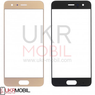 Стекло дисплея Huawei Honor 9 (STF-L09), Gold