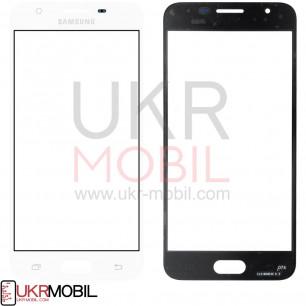 Стекло дисплея Samsung G570 Galaxy J5 Prime, White