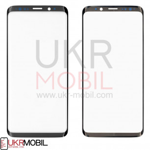 Стекло дисплея Samsung G960 Galaxy S9, Original PRC, Black