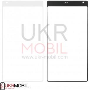 Стекло дисплея Xiaomi Mi Mix, White