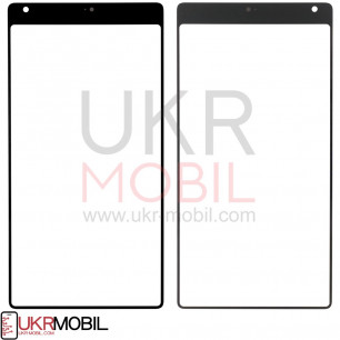 Стекло дисплея Xiaomi Mi Mix, Black