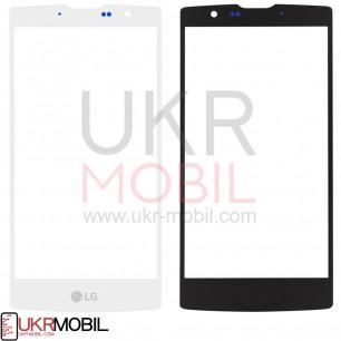 Стекло дисплея LG H502F Magna Y90, White