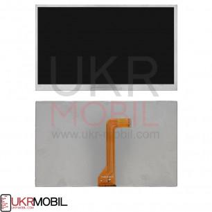 Дисплей Bravis NB106 3G, XYX-101H23, (p|n: 101H29), 10.1 inch, 30pins, Size: 234mm*137mm