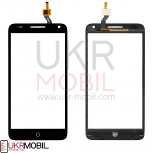 Сенсор (тачскрин) Alcatel 5025D One Touch Pop 3 Dual Sim, Black