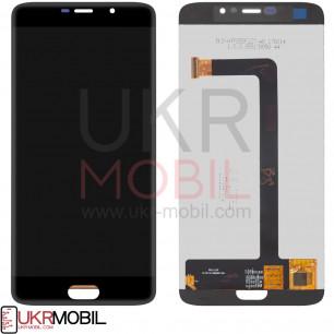 Дисплей Elephone S7, с тачскрином, Black