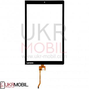 Сенсор (тачскрин) Lenovo Yoga Tablet 3 Pro YT3-X90L, YT3-X90F, YT3-X90X, X90L, Black
