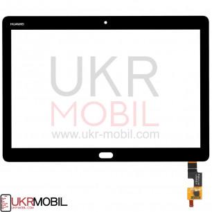 Сенсор (тачскрин) Huawei MediaPad M3 Lite 10 LTE (BAH-L09), Black